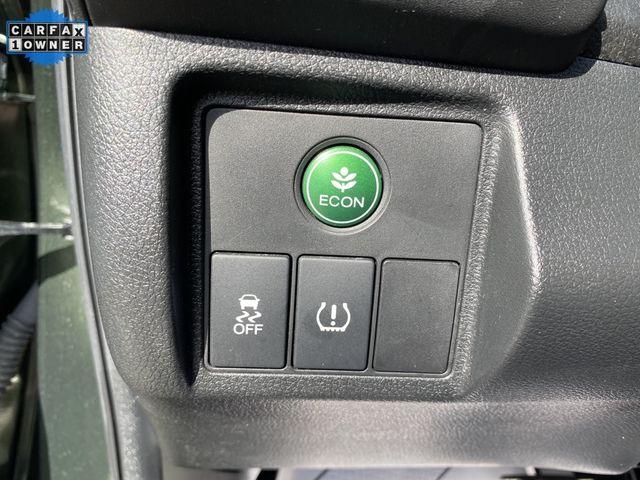 2016 Honda HR-V LX Madison, NC 23