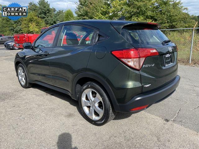 2016 Honda HR-V LX Madison, NC 3