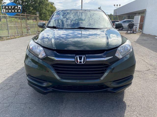 2016 Honda HR-V LX Madison, NC 6