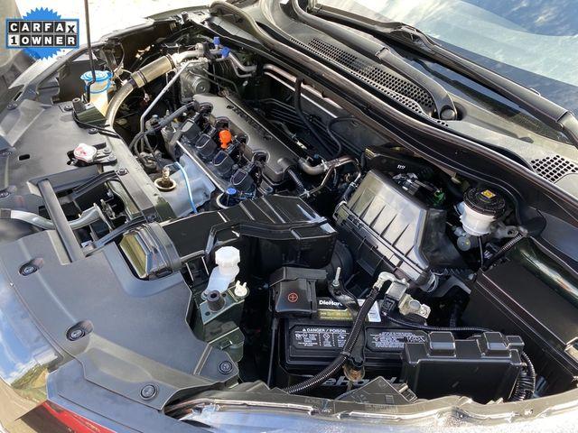 2016 Honda HR-V LX Madison, NC 32