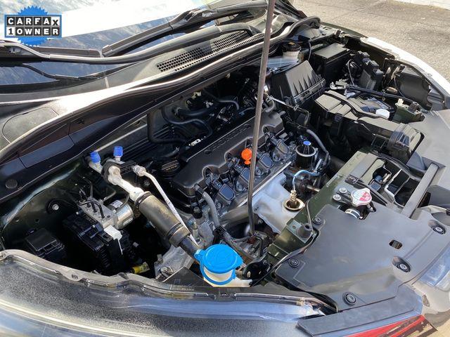 2016 Honda HR-V LX Madison, NC 31