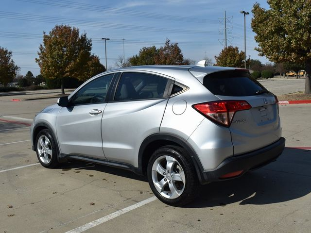 2016 Honda HR-V LX in McKinney, Texas 75070