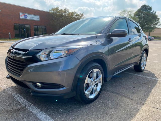 2016 Honda HR-V EX in Memphis, Tennessee 38128