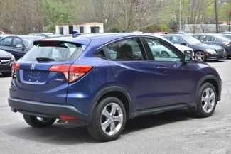 2016 Honda HR-V LX Naugatuck, Connecticut 4