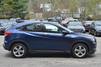 2016 Honda HR-V LX Naugatuck, Connecticut 5