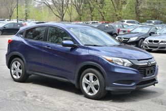2016 Honda HR-V LX Naugatuck, Connecticut 6