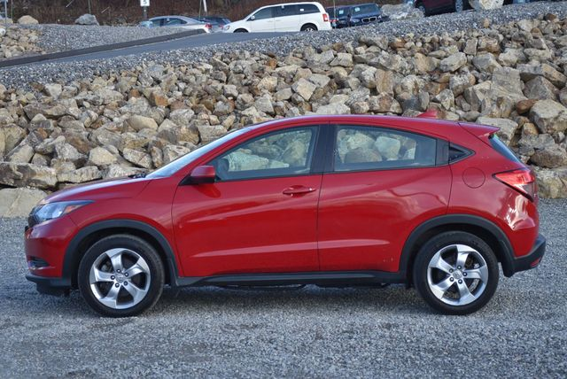 2016 Honda HR-V LX Naugatuck, Connecticut 1