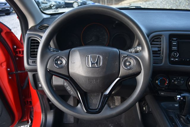 2016 Honda HR-V LX Naugatuck, Connecticut 21