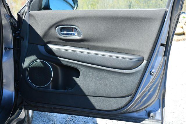 2016 Honda HR-V EX AWD Naugatuck, Connecticut 12