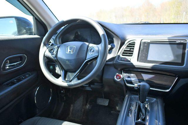 2016 Honda HR-V EX AWD Naugatuck, Connecticut 18