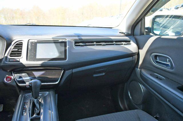 2016 Honda HR-V EX AWD Naugatuck, Connecticut 20