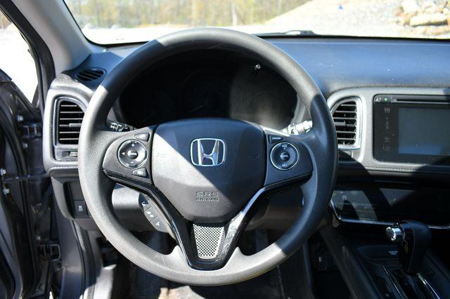 2016 Honda HR-V EX AWD Naugatuck, Connecticut 24