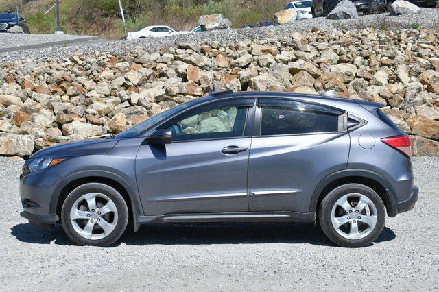 2016 Honda HR-V EX AWD Naugatuck, Connecticut 3