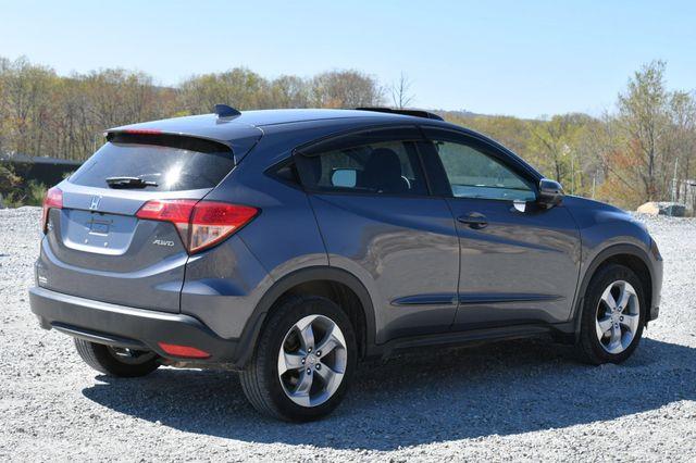 2016 Honda HR-V EX AWD Naugatuck, Connecticut 6