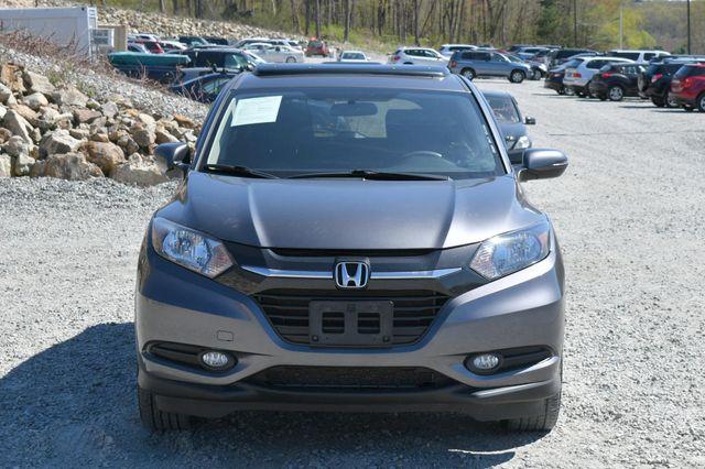 2016 Honda HR-V EX AWD Naugatuck, Connecticut 9