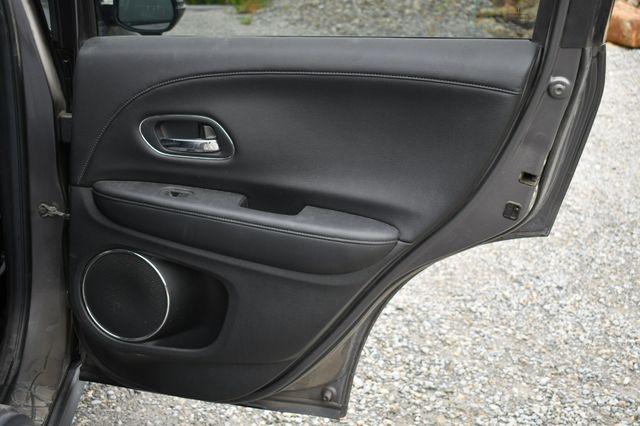 2016 Honda HR-V  EX-L w/Navi AWD Naugatuck, Connecticut 13