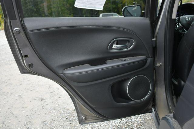 2016 Honda HR-V  EX-L w/Navi AWD Naugatuck, Connecticut 14