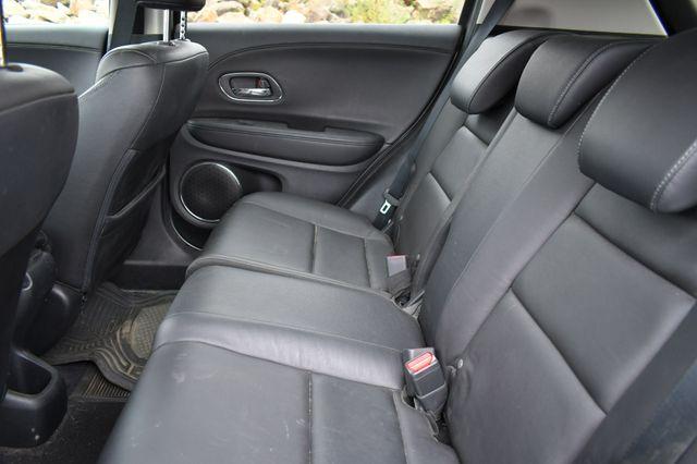 2016 Honda HR-V  EX-L w/Navi AWD Naugatuck, Connecticut 16