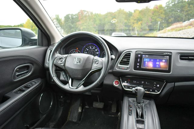 2016 Honda HR-V  EX-L w/Navi AWD Naugatuck, Connecticut 17