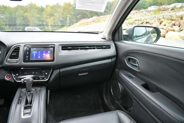 2016 Honda HR-V  EX-L w/Navi AWD Naugatuck, Connecticut 19