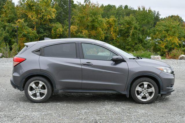 2016 Honda HR-V  EX-L w/Navi AWD Naugatuck, Connecticut 7