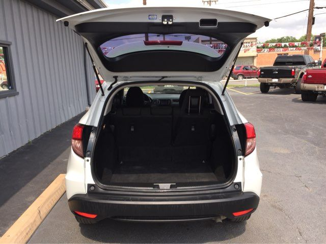 2016 Honda HR-V LX in San Antonio, TX 78212