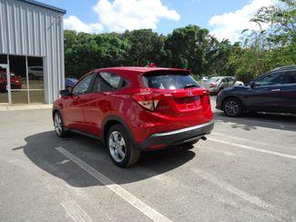 2016 Honda HR-V EX SEFFNER, Florida 12