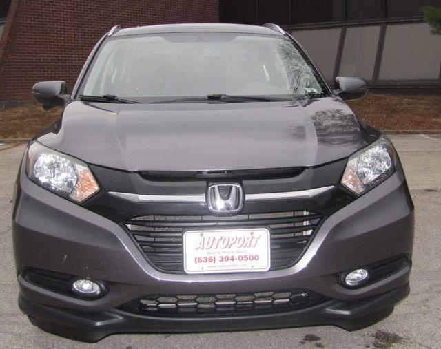 2016 Honda HR-V EX-L w/Navi St. Louis, Missouri 1