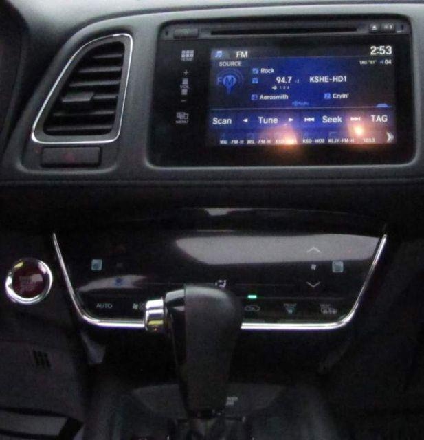 2016 Honda HR-V EX-L w/Navi St. Louis, Missouri 11
