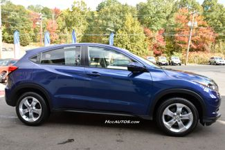 2016 Honda HR-V EX Waterbury, Connecticut 5