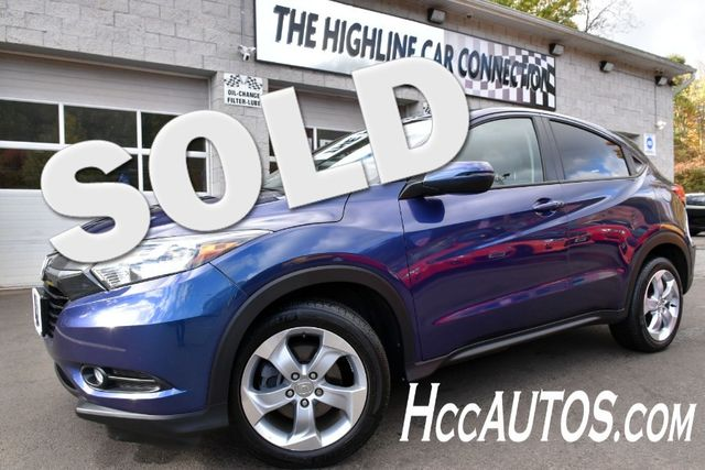 2016 Honda HR-V EX Waterbury, Connecticut