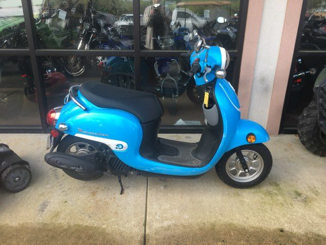 2016 Honda Metropolitan Base - John Gibson Auto Sales Hot Springs in Hot Springs Arkansas