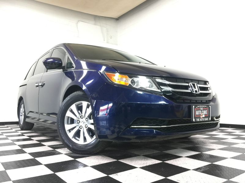 2016 Honda Odyssey *Simple Financing*   The Auto Cave in Addison