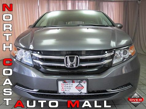 2016 Honda Odyssey EX in Akron, OH
