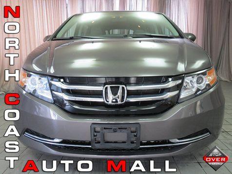 2016 Honda Odyssey SE in Akron, OH
