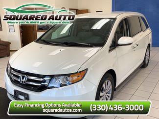 2016 Honda Odyssey SE in Akron, OH 44320