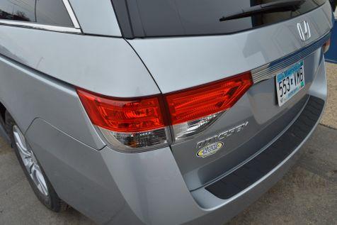 2016 Honda Odyssey EX-L in Alexandria, Minnesota