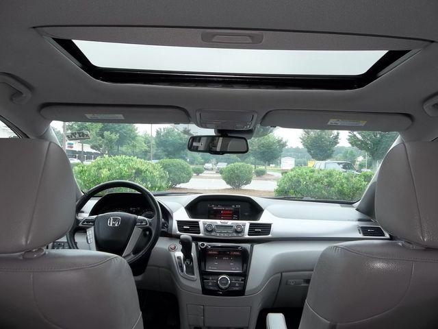 2016 Honda Odyssey EX-L in Atlanta, GA 30004