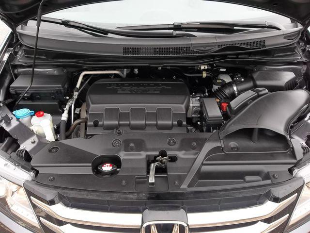 2016 Honda Odyssey EX-L in Alpharetta, GA 30004