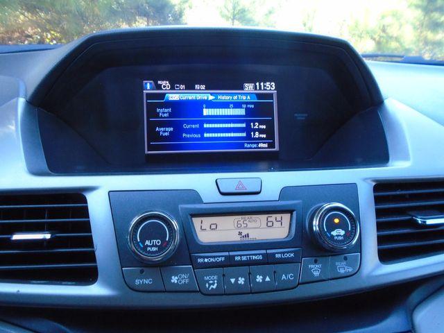 2016 Honda Odyssey SE in Alpharetta, GA 30004