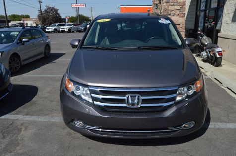 2016 Honda Odyssey EX-L | Bountiful, UT | Antion Auto in Bountiful, UT