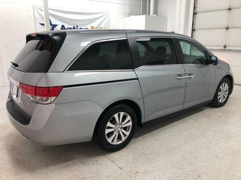 2016 Honda Odyssey EX-L | Bountiful, UT | Antion Auto in Bountiful, UT
