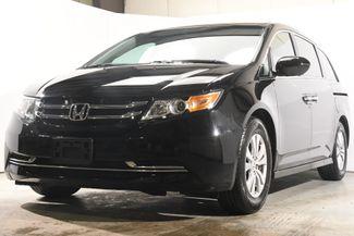 2016 Honda Odyssey SE w/ DvD in Branford, CT 06405