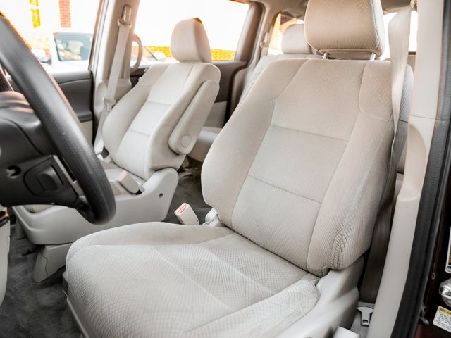 2016 Honda Odyssey LX Burbank, CA 10