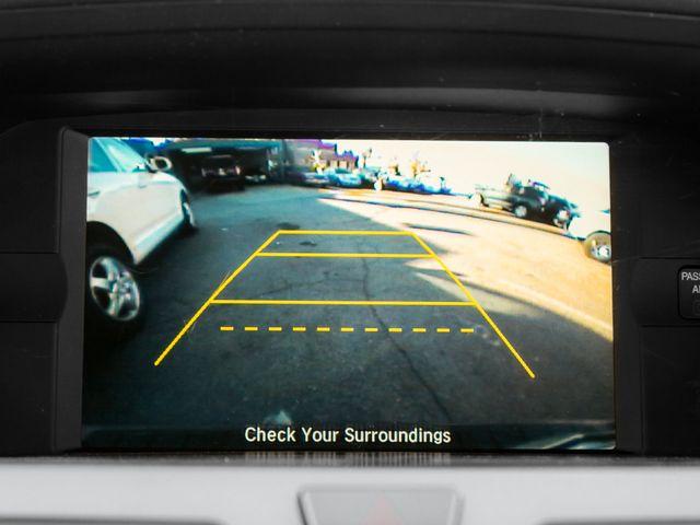 2016 Honda Odyssey LX Burbank, CA 17