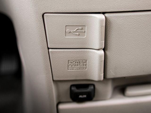 2016 Honda Odyssey LX Burbank, CA 18