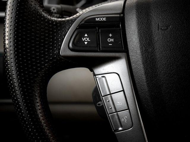 2016 Honda Odyssey LX Burbank, CA 20