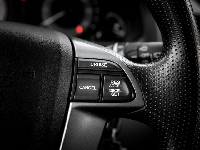 2016 Honda Odyssey LX Burbank, CA 21