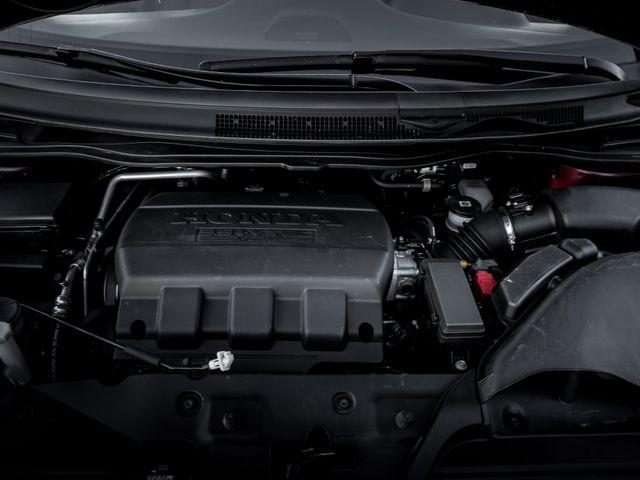 2016 Honda Odyssey LX Burbank, CA 25
