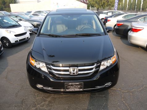 2016 Honda ODYSSEY TOURING ELITE  in Campbell, CA